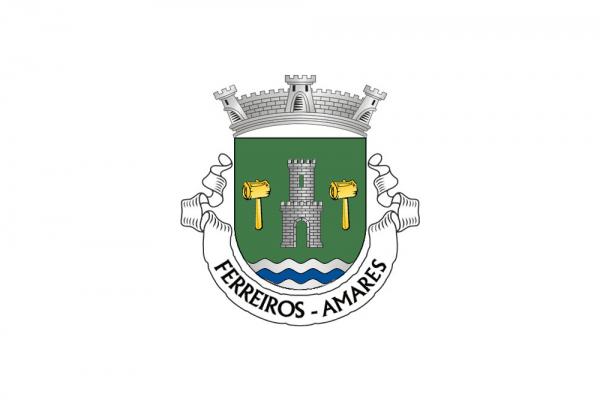 J.F. de Ferreiros, Prozelo e Besteiros